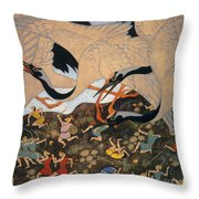 Hawthorne: Tanglewood Throw Pillow