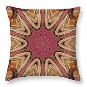 Hearts Desire Throw Pillow