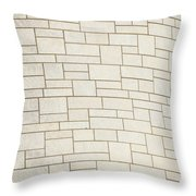 High Lights Throw Pillow