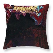How Can The World Turn Its Back On Syria Throw Pillow
