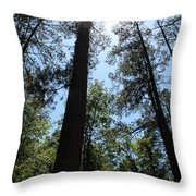 How Great Thou Art Throw Pillow