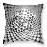 Hypnotize 1 Throw Pillow