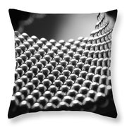 Hypnotize 2 Throw Pillow