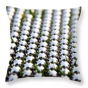 Hypnotize 3 Throw Pillow