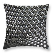 Hypnotize 5 Throw Pillow