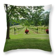 I Must Be Dreaming Throw Pillow