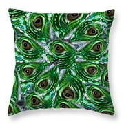 I'm Looking Throw Pillow