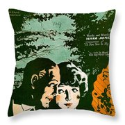 I'm Tired Of Everything But You Throw Pillow