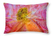 In Another Light Throw Pillow