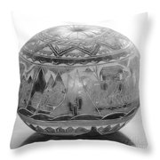 Indian Art Throw Pillow