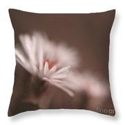 Innocence - 05-01a Throw Pillow by Variance Collections