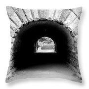 Inscope Arch Throw Pillow