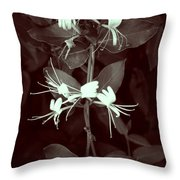 Intertwined Throw Pillow