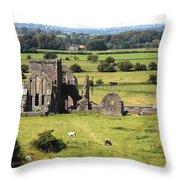 Ireland 0005 Throw Pillow