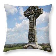 Ireland 0007 Throw Pillow