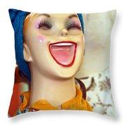 Jacy Throw Pillow