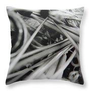 Jar O Crafts 3 Throw Pillow