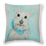 Kaja Throw Pillow