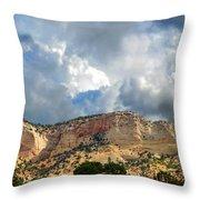 Kanab Utah Throw Pillow