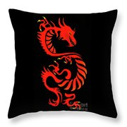 Kiyo Throw Pillow