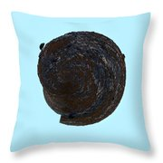 Kornati Throw Pillow