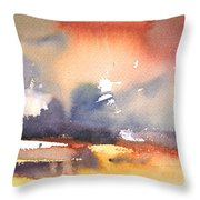 Late Afternoon 39 Throw Pillow