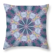 Layne Bug Throw Pillow