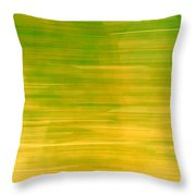 Lemon And Limes Throw Pillow