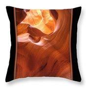 Light On Top Throw Pillow