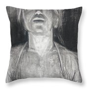 Lit Throw Pillow