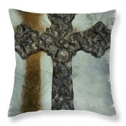 Lord Have Mercy 1 Throw Pillow