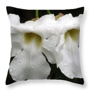Love Bells Throw Pillow