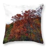 Love For Life Throw Pillow