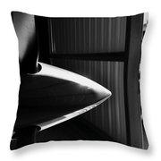 Luxury Travel Throw Pillow