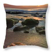 Magic Every Moment Throw Pillow