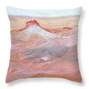 Magic Of The Breakaways 2 2012 Throw Pillow