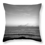 Marina - Afterlight Throw Pillow