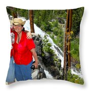 Mclanegoetz Studio 617 Throw Pillow