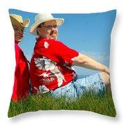 Mclanegoetz Studio 638 Throw Pillow
