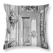 Meissonier: Doorway Throw Pillow