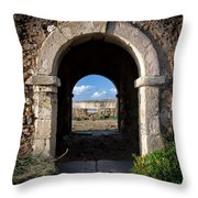 Milreu Throw Pillow