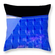Mod Squad 3 Throw Pillow
