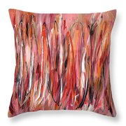 Moments We Remember Throw Pillow