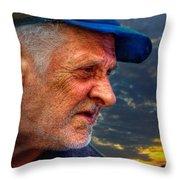 Morley Throw Pillow