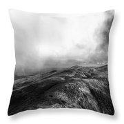 Mount Adams New Hampshire Throw Pillow