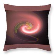Moveonart Autumnlight Throw Pillow