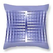 Moveonart Breathable Throw Pillow