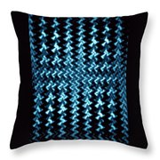 Moveonart Decisionsdecisionsdecisions Throw Pillow