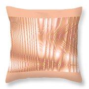 Moveonart Illuminatedoutlook Throw Pillow