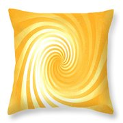 Moveonart Joyfulstirwithin Throw Pillow